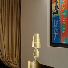 Фотография: Декор в стиле Современный, Квартира, Дома и квартиры, Подсветка – фото на InMyRoom.ru