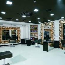 Фото из портфолио Nail Room Beauty Lounge – фотографии дизайна интерьеров на InMyRoom.ru