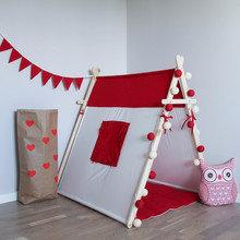 "Игровая палатка ""Simple Red"""