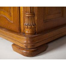 Письменный  стол Еcolife Еurope из массива дуба