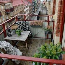 Фото из портфолио Nordhemsgatan 52, Linnéstaden – фотографии дизайна интерьеров на INMYROOM