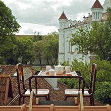 Фотография: Ландшафт в стиле Современный – фото на InMyRoom.ru