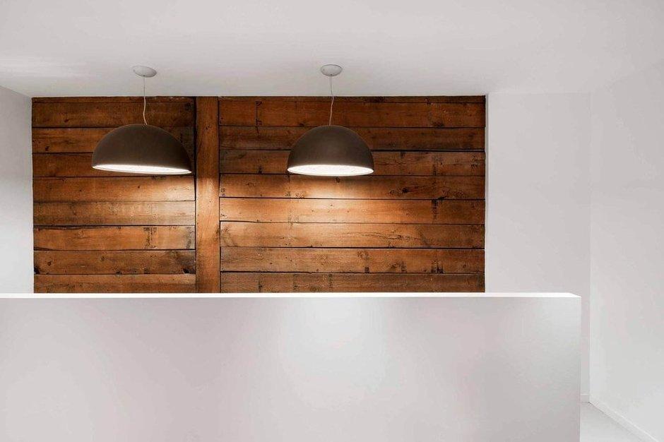 Фотография: Мебель и свет в стиле Лофт, Дом, Дома и квартиры, напольное покрытие – фото на InMyRoom.ru