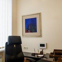 Фото из портфолио Готова 3-я очередь офиса компании – фотографии дизайна интерьеров на INMYROOM