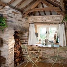 Фото из портфолио Английский загородный дом – фотографии дизайна интерьеров на INMYROOM