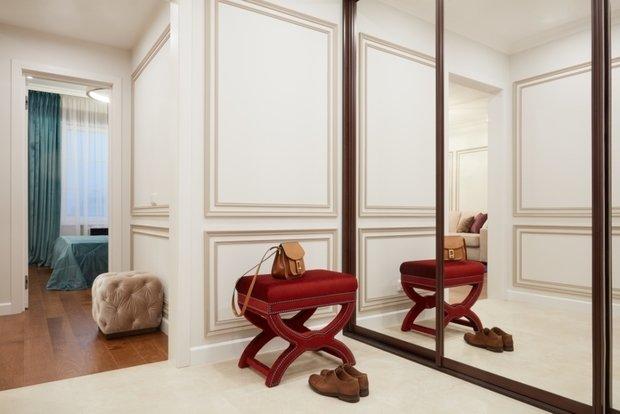Фото из портфолио MN_ESTET – фотографии дизайна интерьеров на INMYROOM