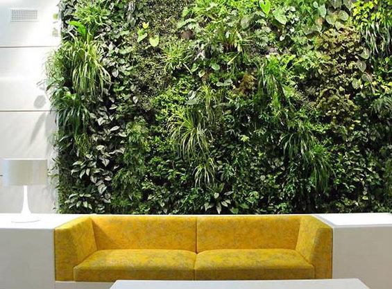 Фотография: Декор в стиле Эко, Декор интерьера, Офисное пространство, Ландшафт, Стиль жизни – фото на InMyRoom.ru