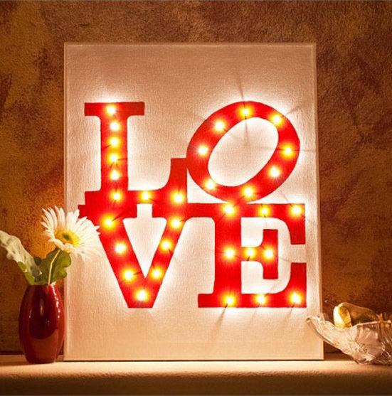 Фотография: Декор в стиле Современный, Декор интерьера, DIY, Праздник, День святого Валентина – фото на InMyRoom.ru