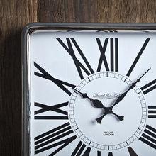 Часы Square