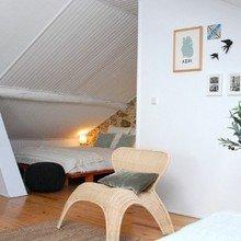 Фотография: Спальня в стиле Скандинавский, Мебель и свет, IKEA, Интервью, ИКЕА – фото на InMyRoom.ru
