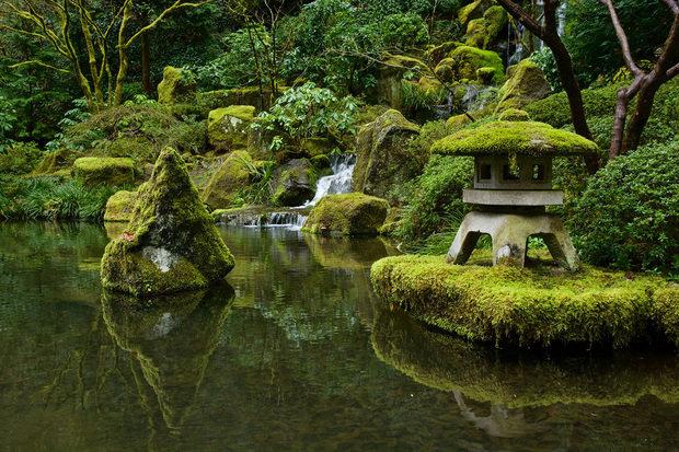 Фотография: Ландшафт в стиле , Гид – фото на INMYROOM