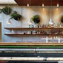 Фотография: Кухня и столовая в стиле Современный, Австралия, Дома и квартиры, Городские места, Мельбурн – фото на InMyRoom.ru