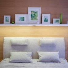 Фото из портфолио Blue Square – фотографии дизайна интерьеров на INMYROOM