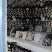 Фотография:  в стиле Современный, Эклектика, Декор интерьера, Дом, Дома и квартиры – фото на InMyRoom.ru