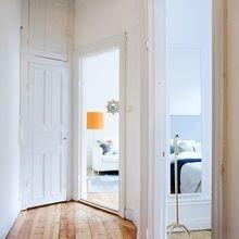 Фото из портфолио Вся прелесть - в простоте... – фотографии дизайна интерьеров на INMYROOM