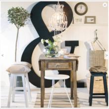 Фотография: Кухня и столовая в стиле Кантри, Bloomingville – фото на InMyRoom.ru