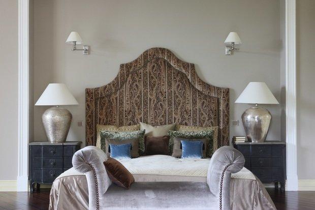 Фотография: Спальня в стиле Восточный, Интервью, Татьяна Горшкова – фото на INMYROOM