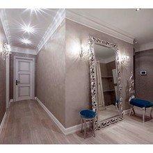 Фото из портфолио Квартира на пр. Маршала Жукова – фотографии дизайна интерьеров на InMyRoom.ru