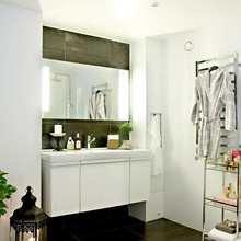 Фото из портфолио  Современные апартаменты – фотографии дизайна интерьеров на InMyRoom.ru