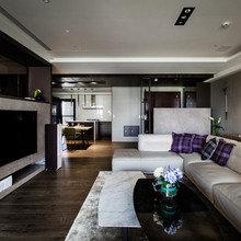 Фото из портфолио Резиденция Lin's House на юго-западе Тайваня – фотографии дизайна интерьеров на InMyRoom.ru