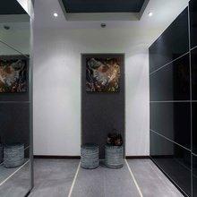 Фото из портфолио Квартира-студия 65 метров. Романтичная  история – фотографии дизайна интерьеров на INMYROOM