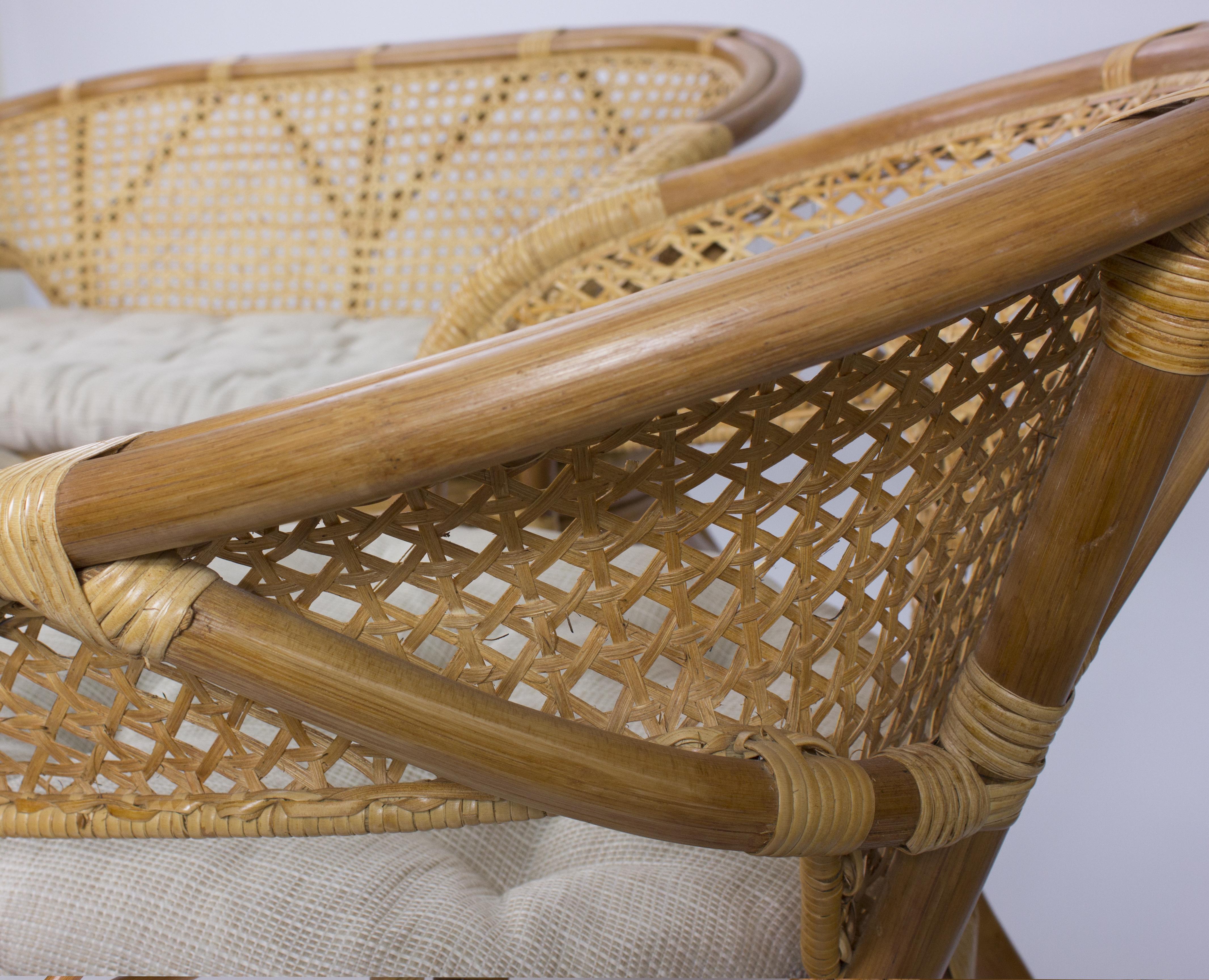 Набор для отдыха Pelangi с подушками мед