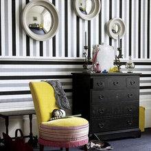 Фотография: Мебель и свет в стиле Кантри, Малогабаритная квартира, Квартира, Дома и квартиры – фото на InMyRoom.ru