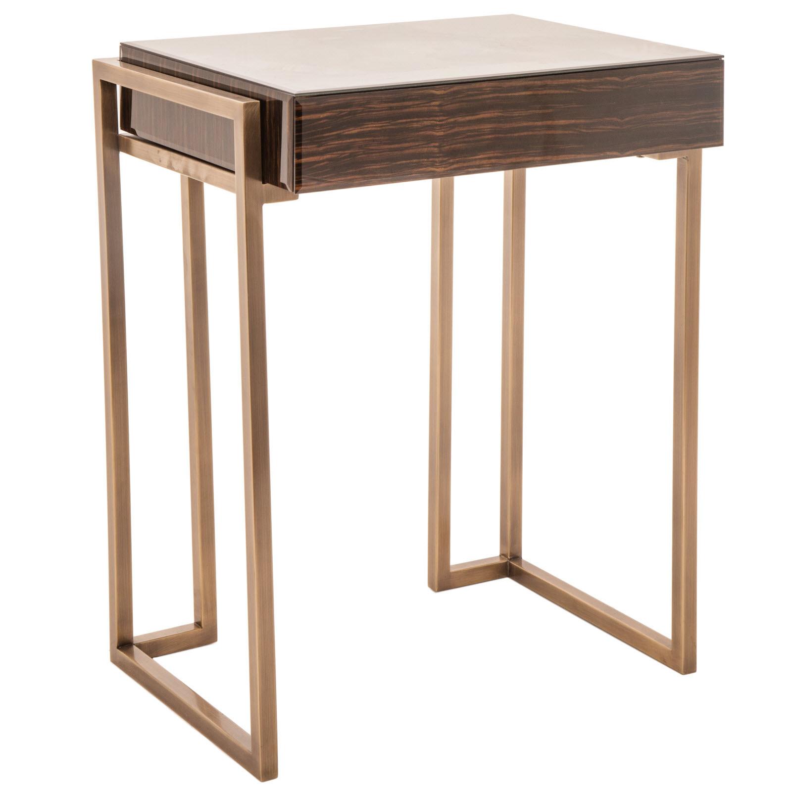 Кофейный столик приставной Harlem