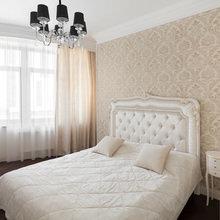 Фото из портфолио Фрунзенская набережная – фотографии дизайна интерьеров на INMYROOM