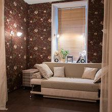 Фото из портфолио Маленькая комната на Петроградке – фотографии дизайна интерьеров на InMyRoom.ru