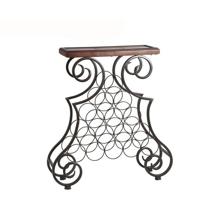 Винный столик Вермантино