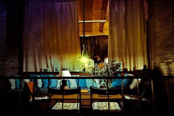 Фото из портфолио Природа вокруг нас. Проектирование базы отдыха на Дону. – фотографии дизайна интерьеров на INMYROOM