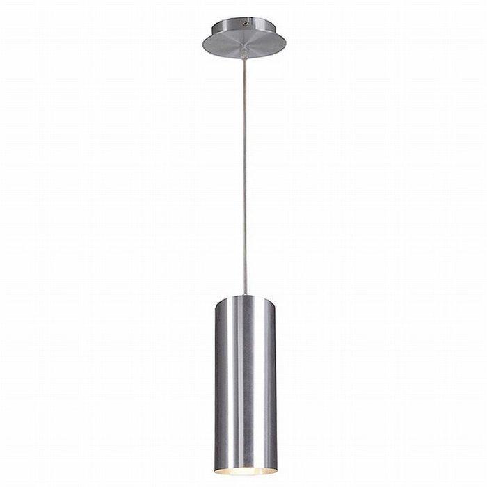 Светильник подвесной SLV Enola алюминий