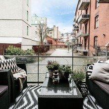 Фото из портфолио Bohusgatan 4, Göteborg – фотографии дизайна интерьеров на INMYROOM