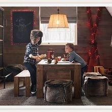 Фото из портфолио Детская комната - 1 – фотографии дизайна интерьеров на INMYROOM