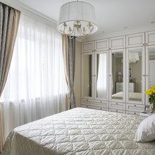 Фотография: Спальня в стиле Кантри,  – фото на InMyRoom.ru