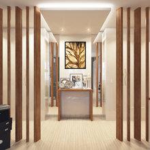 Фото из портфолио Квартира в Лыткарино – фотографии дизайна интерьеров на INMYROOM