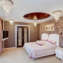 """Фото из портфолио Спальня  """"Мечта розовой феи"""" – фотографии дизайна интерьеров на InMyRoom.ru"""