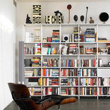 Фотография: Мебель и свет в стиле Скандинавский, Минимализм, Декор интерьера, Декор дома – фото на InMyRoom.ru