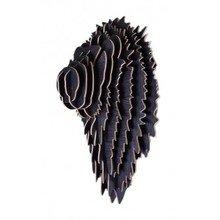 Декор голова льва
