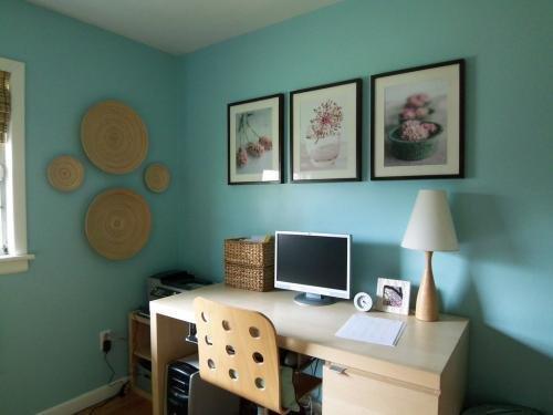 Фотография: Декор в стиле Современный, Спальня, Интерьер комнат – фото на InMyRoom.ru