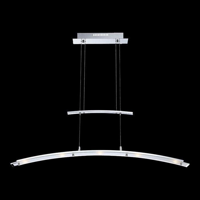 Светодиодный светильник Globo Dilan
