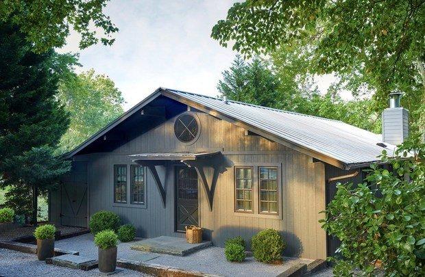 Фотография: Архитектура в стиле Прованс и Кантри, Дом, США, Дом и дача, Более 90 метров – фото на INMYROOM