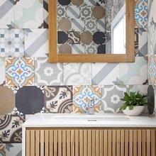 Фотография: Ванная в стиле Восточный, Декор интерьера, DIY – фото на InMyRoom.ru