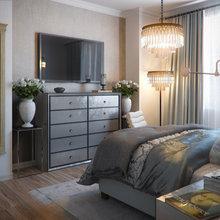 Фото из портфолио Scandyline – фотографии дизайна интерьеров на InMyRoom.ru