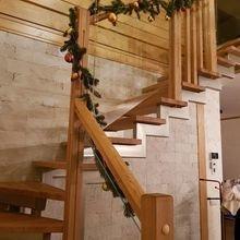 Фото из портфолио Лестницы – фотографии дизайна интерьеров на INMYROOM