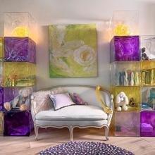 Фотография:  в стиле Классический, Современный, Детская, Интерьер комнат – фото на InMyRoom.ru