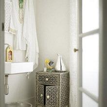 Фотография: Ванная в стиле Кантри, Современный, Восточный – фото на InMyRoom.ru