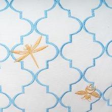 Подушка декоративная Gold Dragonfly