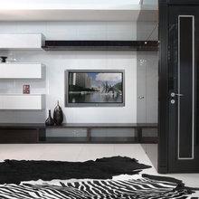 Фото из портфолио Кухня PORTE™ – фотографии дизайна интерьеров на INMYROOM